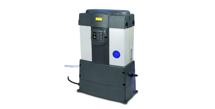 Dry Air System - P3TJ