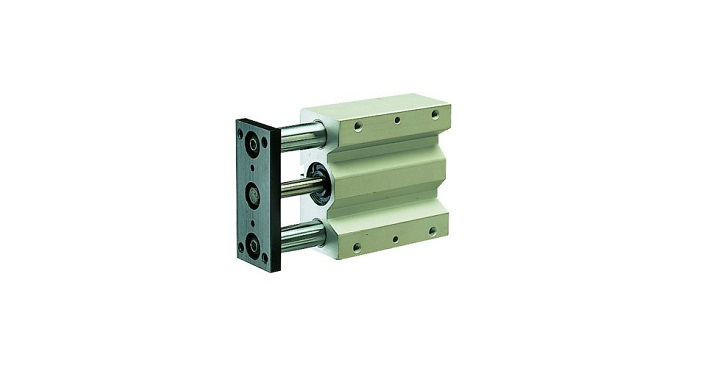 Compact Guided Cylinders - P5T