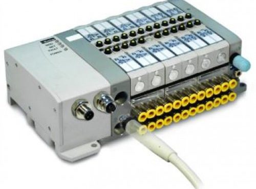 H Series Micro Valves