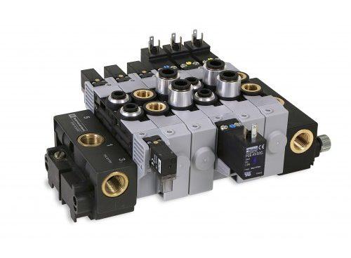 Compact Valves - PVL