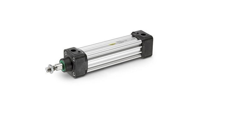 ISO 15552 Cylinders - P1D-S