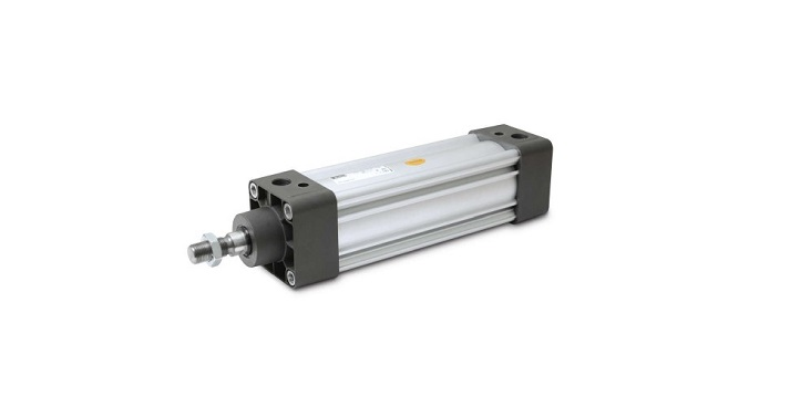 ISO 15552 Cylinders - P1D-X