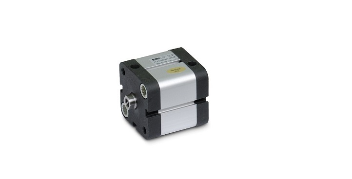 ISO 21287 Compact Cylinders - P1P