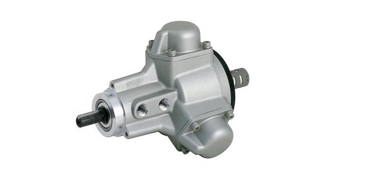Radial Piston Air Motors - P1V-P