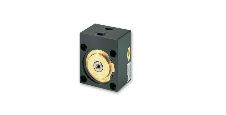Short Stroke Cylinders - C05